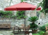 Şemsiye Evi Bahçe Şemsiyesi Örnek Model -38