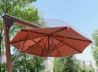 Şemsiye Evi Bahçe Şemsiyesi Örnek Model -41