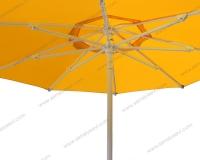 Plaj Şemsiyesi - Kiwi Klips Model 8 Kollu - 005