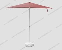Plaj Şemsiyesi - Kiwi Klips Model 8 Kollu - 10