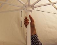 Plaj Şemsiyesi - Kiwi Klips Model 8 Kollu - 032