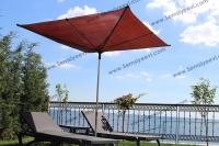 Plaj Şemsiyesi | Kiwi Lüks Model