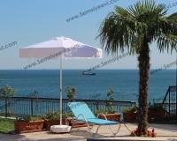 Plaj Şemsiyesi | Kiwi Model 006