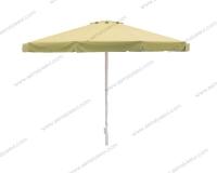 MANGO Model 10 Kollu İpli Makaralı Şemsiye -