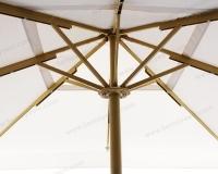 Mega Teleskopik Şemsiye İç Görünüm