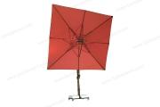 Yandan Direkli Plus Model Şemsiye