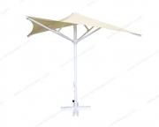 Yarasa Model Plaj Şemsiyesi - 01