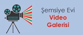 Bahçe Şemsiyesi Video Galerisi