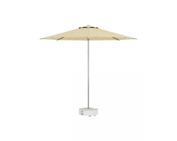 Kiwi Klips Model 8 Kollu Yuvarlak Plaj Şemsiyesi 1