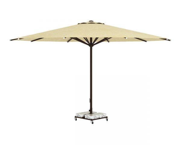 MANGO 10 Kollu Bahçe Şemsiyesi