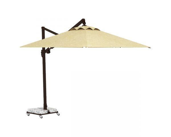 Yandan Direkli Plus Bahçe Şemsiyesi