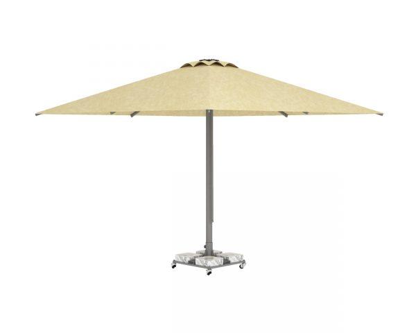 Mega Manuel Teleskopik Şemsiye