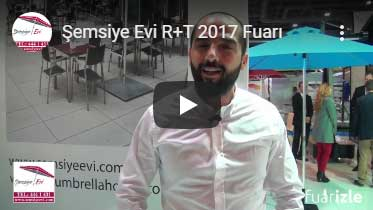 Semsiye Evi RT Video