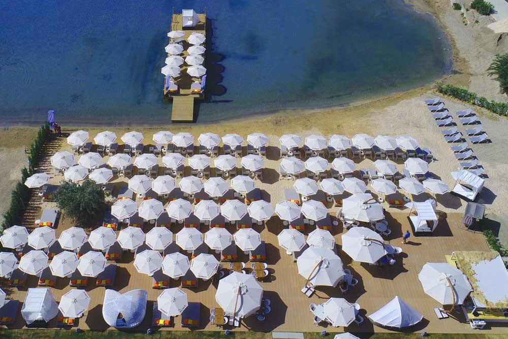 Plaj Semsiyesinin Onemi