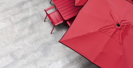 Restoran Şemsiyesi Seçerken Dikkat Edilmesi Gerekenler