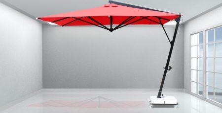Yan Direk Şemsiye Modelleri